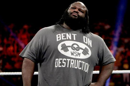 Mark Henry Breaks His Silence, Responds to Reports