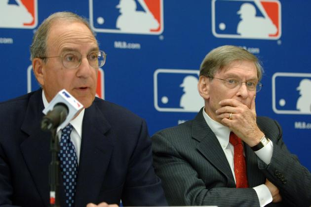 Full Timeline of MLB's Failed Attempts to Rid the Game of PEDs