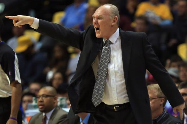 Where Do the Denver Nuggets Go After Firing George Karl?
