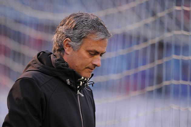 Real Madrid: Why Los Blancos Won't Regress Without Jose Mourinho Next Season