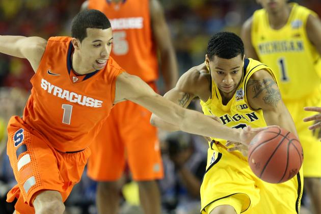2013 NBA Mock Draft: How Your Team Can Make the Most of Round 1 Pick