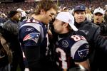 Welker: Brady Was Angry at Pats for Letting Me Go
