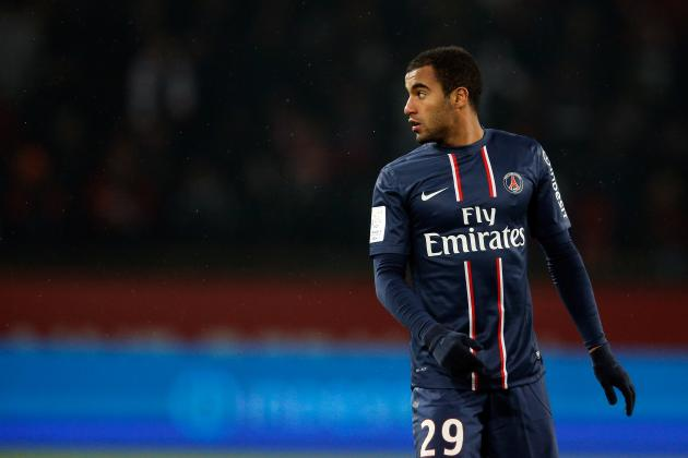 What If Manchester United Had Signed Lucas Moura, Eden Hazard or Mousa Dembele?