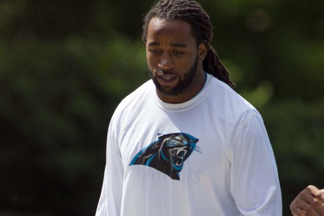 Carolina Panthers' Defensive Line Built to Solidify Corners