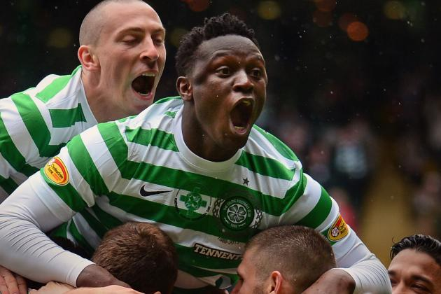 Transfer News: Victor Wanyama Admits He Could Leave Celtic