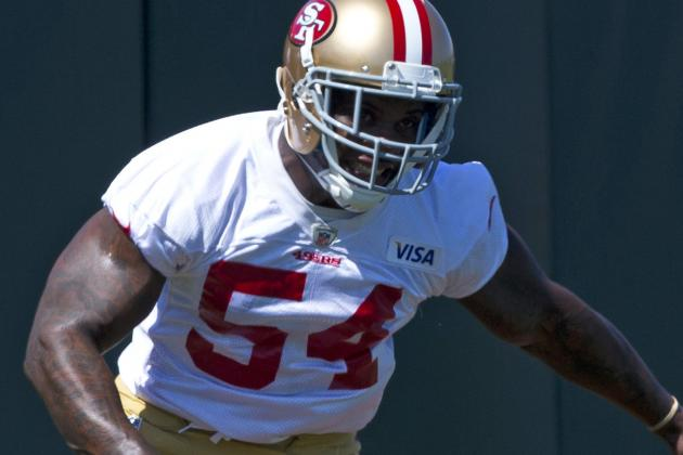 Ex-Coach: 49ers LB Moody 'bought Into' Unglamorous College Role