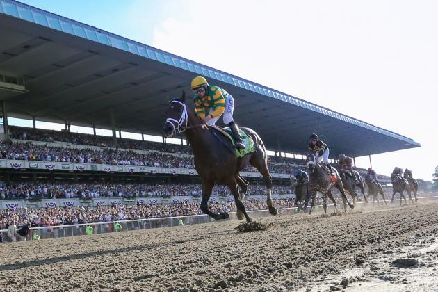 Belmont Stakes 2013: Biggest Surprises and Disappointments