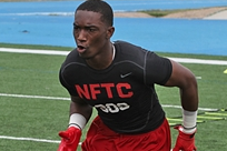 Louisiana DB Receives Irish Offer