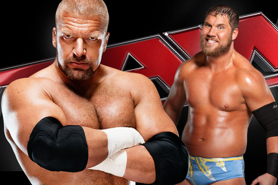 WWE Raw: Rumors, News and Preview for June 10