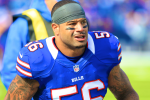 Report: Shawne Merriman OK After Hospital Scare