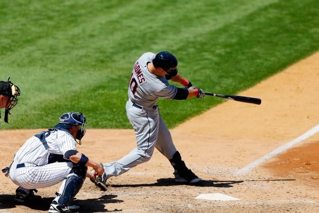 Francona Happy with Production from Gomes