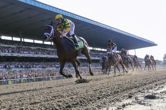 Belmont Stakes 2013 Results: Final Listings for Payouts