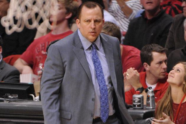 Report: Thibodeau, Williams Join Team USA