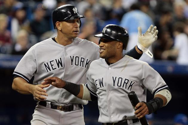 A-Rod Celebrity Something Cano Doesn't Bring to Contract Negotiations