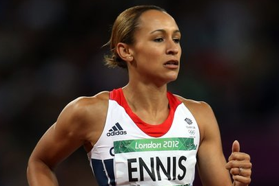 Injured Ennis-Hill to Miss Oslo Race
