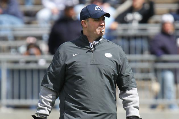 Bill O'Brien Lays out Six Qualities of Being a Good Leader