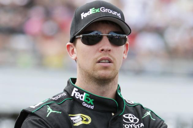 Hamlin's Charge Needs to Start Now