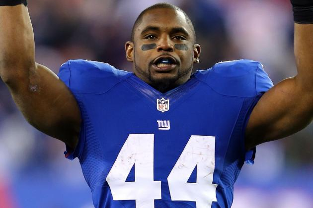 Colts, RB Ahmad Bradshaw in 'heavy Negotiations'