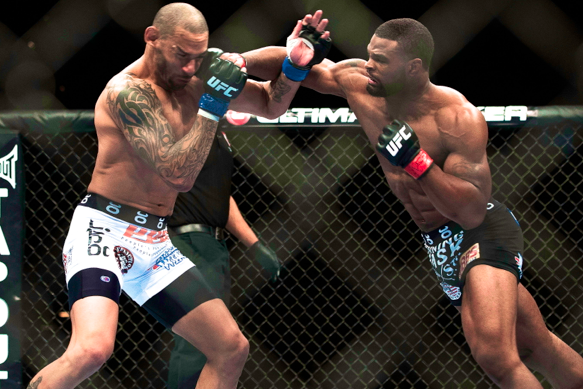 UFC 161: Tyron Woodley Ready for the Wolves of the Welterweight Division