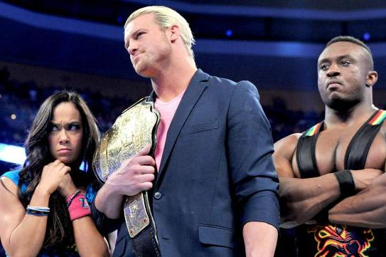 WWE News: Latest on Dolph Ziggler, Says He Hasn't Been Cleared to Wrestle