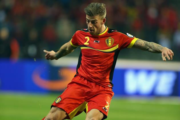 Arsenal Transfer News: Gunners Must Take Over Race for Toby Alderweireld