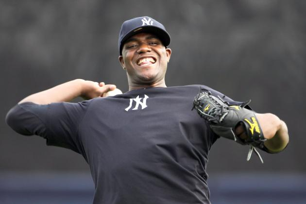 What Would a Full-Strength Michael Pineda Mean to the Yankees' Playoff Push?