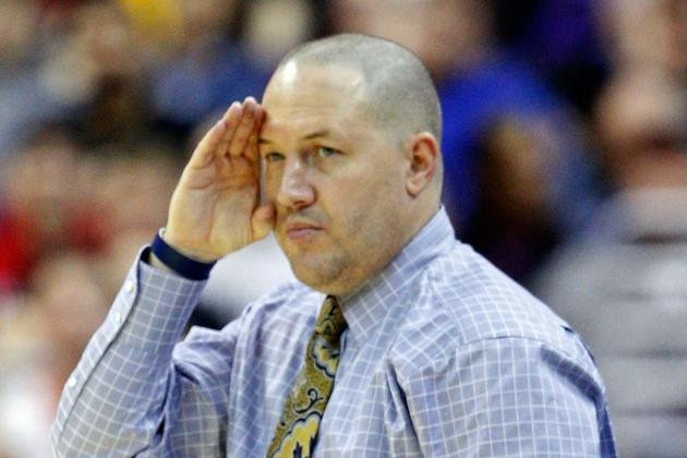 Buzz Williams Opens Twitter Account