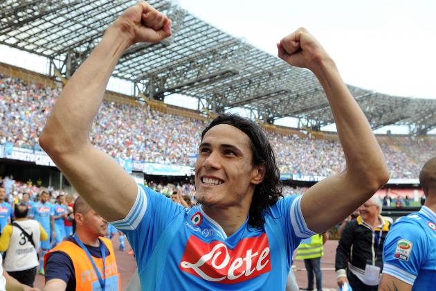 Chelsea Transfer News: Latest Buzz on Blues' Chase for Edinson Cavani