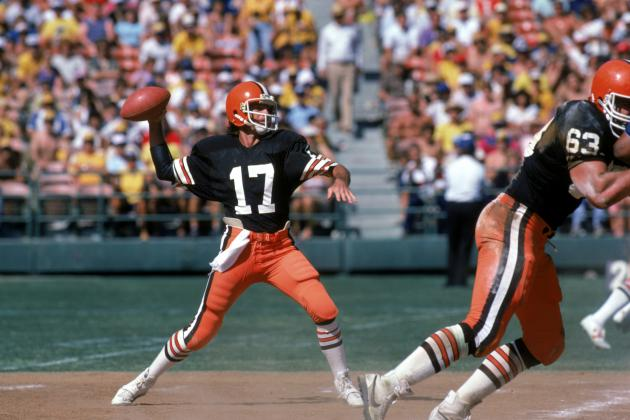 Browns' 100 Best All-Time Players