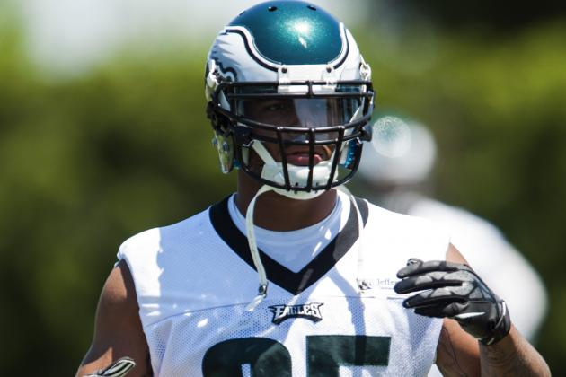 Kendricks Ready to Thrive in Eagles' New Scheme