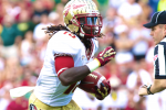Florida State WR Arrested for Sexual Assault
