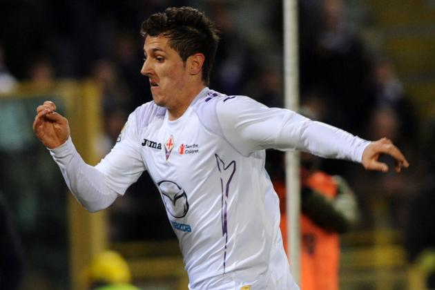 Jovetic Needs 'Stimulation' from Top Club