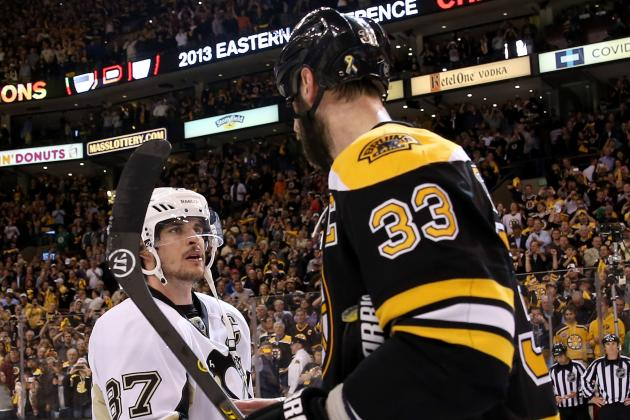 What We Learned: Do We Really Appreciate Zdeno Chara Enough?