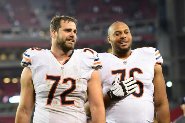 What Is the Bears' Plan for Protecting Jay Cutler Post-Gabe Carimi Trade?