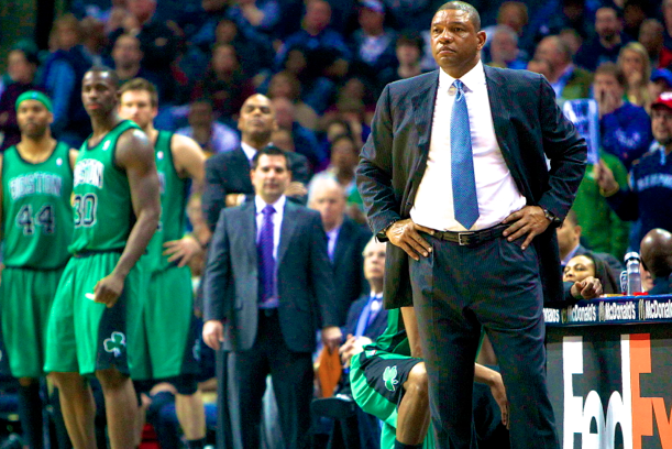 Will Doc Rivers Return to Celtics If Boston Blows Up the Roster?