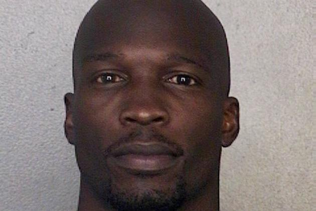 Ex-Bengals Star Chad Johnson Gets 30 Days in Jail