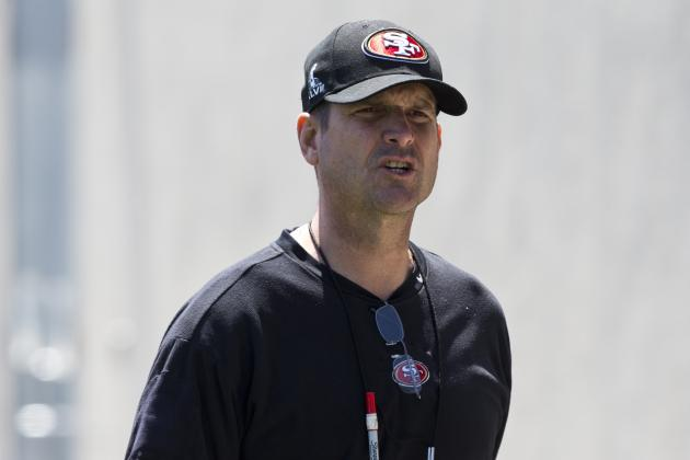 Recent Deals Leave 49ers $2.2 Million Under Cap
