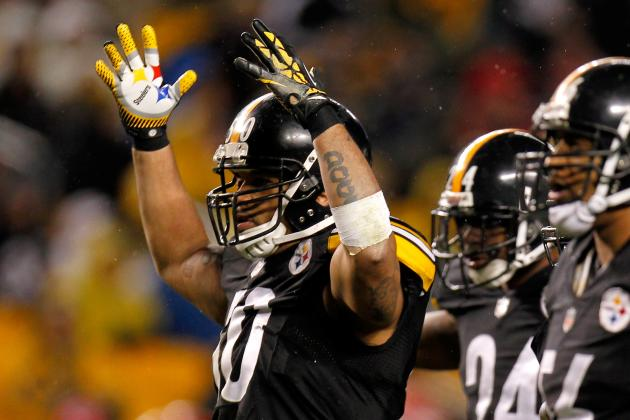 Robinson: Steelers Coach Tomlin Says It's Time to Shape Up