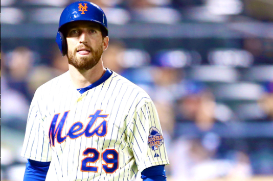 Ike Davis: Are Dominic Smith Pick, Demotion Signs He's No Longer Future Mets 1B?
