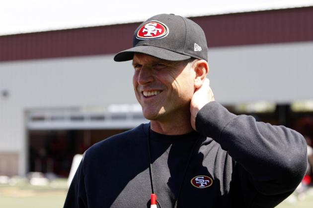 49er Coach Jim Harbaugh's Unique Mind-Set