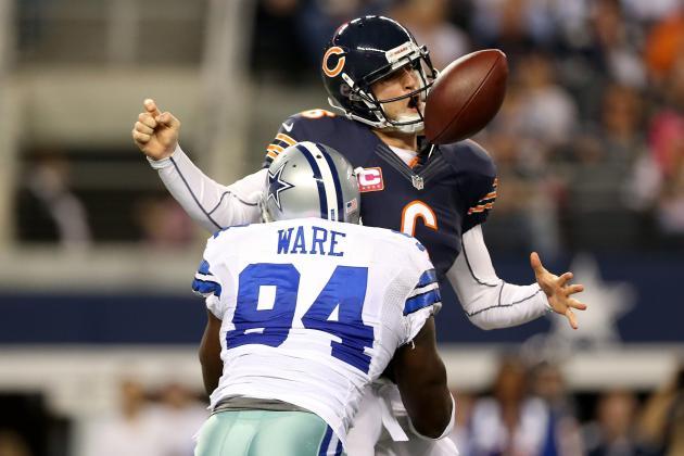 How Do Scouts Break Down NFL Outside Linebacker Prospects?