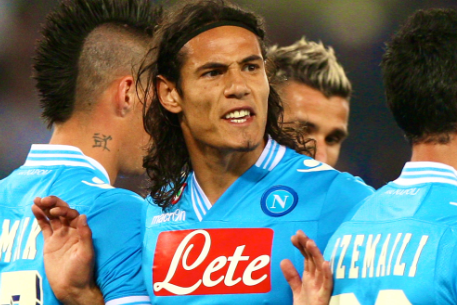Chelsea Transfer Rumours: Landing Edinson Cavani Would Make Blues EPL Favorites