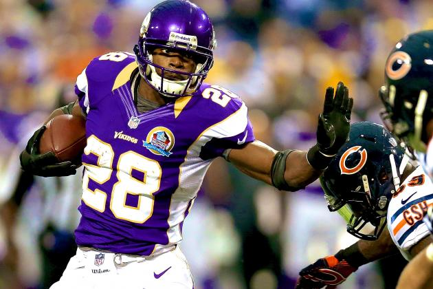 Minnesota Vikings: How Adrian Peterson Became the Greatest RB in Modern NFL Era
