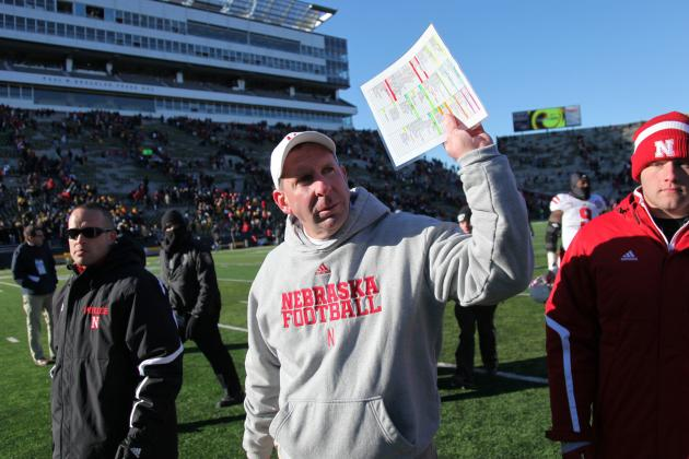 Pelini Eyes Key Recruiting Weekend for Huskers