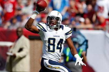 Who Is the Chargers Next Showstopper?