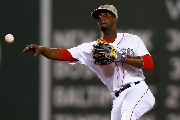 Report: Sox Activate Middlebrooks, Demote Ciriaco