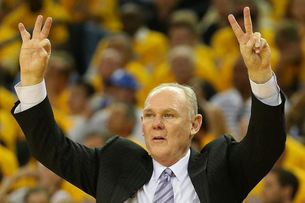 George Karl Isn't the Answer for the 76ers