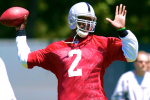 Report: JaMarcus Russell to Try Out for Ravens