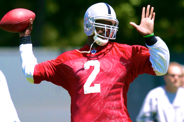 JaMarcus Russell Reportedly to Try Out for Super Bowl Champion Baltimore Ravens