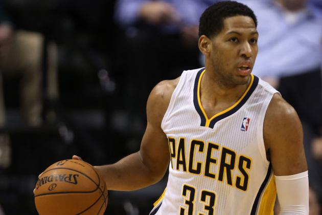 Danny Granger Understands Trade Is Possible